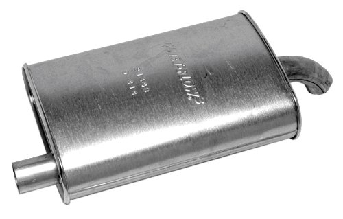 Walker 21348 Quiet-Flow Stainless Steel Muffler