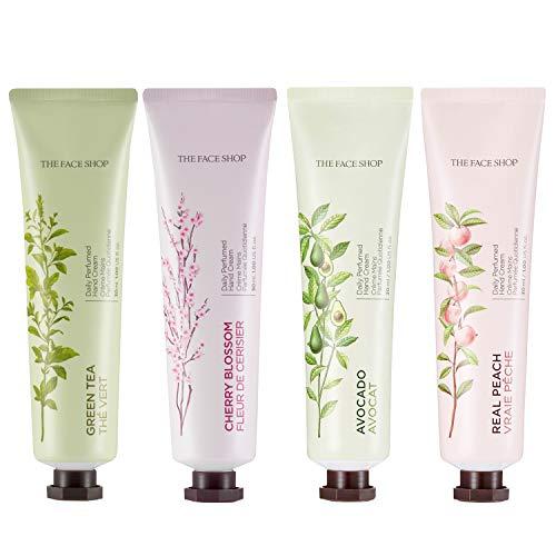 THEFACESHOP Daily Perfume Moisturizing Cream product image