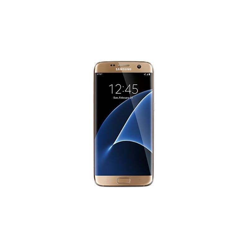 Samsung Galaxy S7 Edge G935A 32GB Gold -