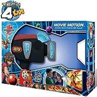 Bakugan Movie Motion Projector