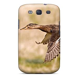 Forever Collectibles Female Mallard Hard Snap-on Galaxy S3 Case