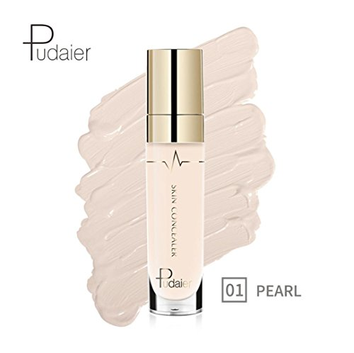 Oksale® 22 Colors Face Eye Foundation concealer Highlight C