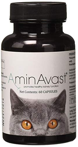AminAvast Kidney Support Supplement