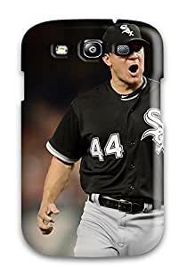 chicago white sox MLB Sports & Colleges best Samsung Galaxy S3 cases 7113027K273083053