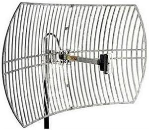 CommScope 1700-2100 MHz 21 dBi Parabolic Grid Antenna