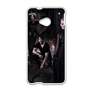 HTC One M7 Phone Case The Vampire Diaries SA84181