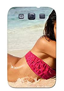 Fashion Protective Sara Sampaio Case Cover For Galaxy S3