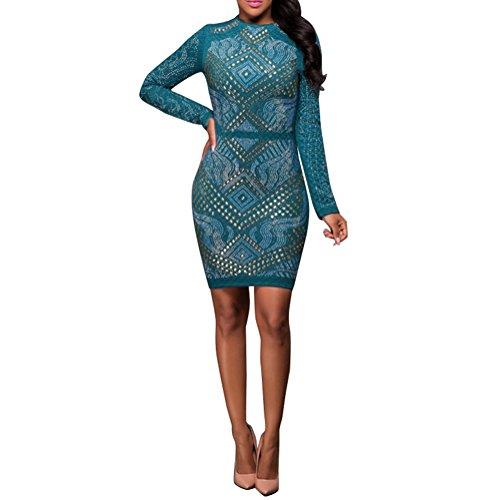 Buy embellished cami dress - 4
