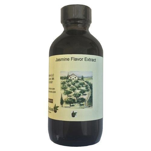 Jasmine Flavor Extract 128 oz by OliveNation