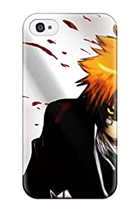 Bleach Awesome High Quality Iphone 4/4s Case Skin 1686307K52206338