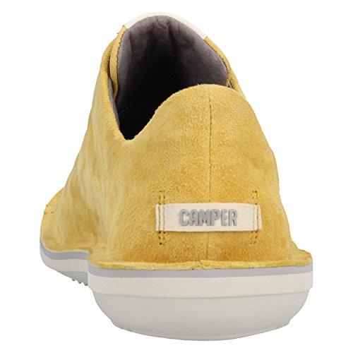 Scarpe Geox 18.751-063 Cammello giallo
