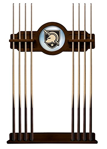 - Holland Bar Stool Co. US Military Academy (Army) Cue Rack in Navajo Finish