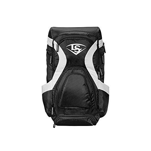 Louisville Slugger M9 Stick Backpack - Black