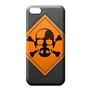 iphone 4 4s case Scratch-free Awesome Phone Cases phone carrying cover skin breaking bad skull
