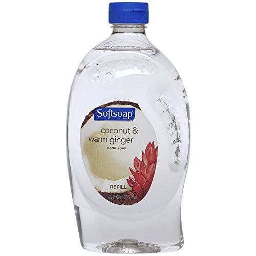 Softsoap Hand Soap Refill 32 Oz