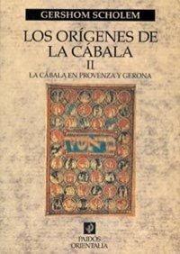 Los Origenes de La Cabala