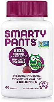 SmartyPants Adult Mineral Complete Daily Gummy Vitamins