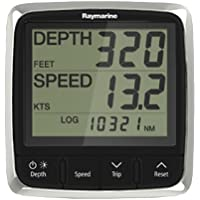 RAYMARINE RAY-E70149 / i50 Tri-Data w Thru-Hull Transducers