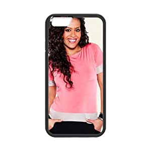 amel bent 4 iPhone 6 Plus 5.5 Inch Cell Phone Case Black 53Go-248477