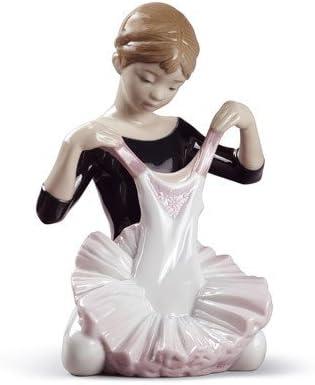 MY DEBUT DRESS Lladro Porcelain