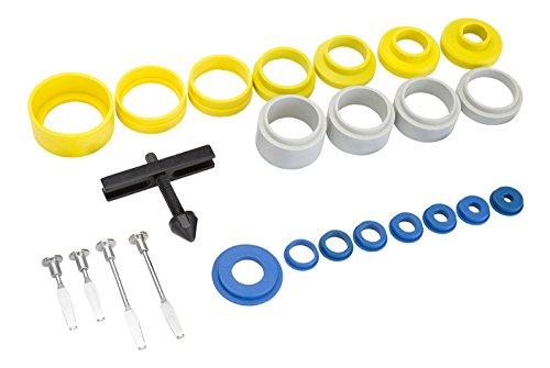 crankshaft seal tool - 5