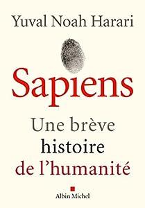 vignette de 'Sapiens (Yuval Noah Harari)'
