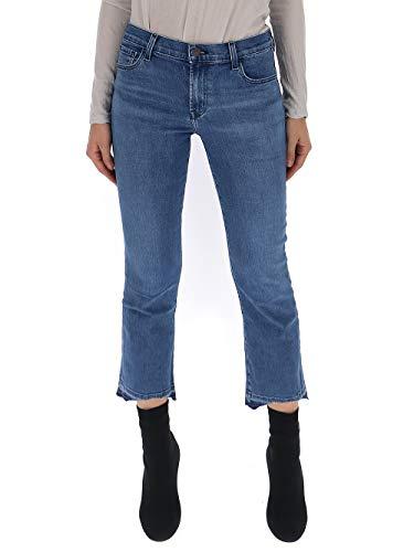 Brand Algodon J Mujer Azul Jeans Jb001887j44410 8qIxwOwdz