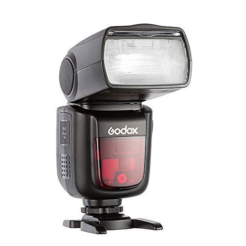 Godox Ving V860II-S 2.4G GN60 TTL HSS 1/8000s Li-ion Battery Camera Flash Speedlite for Sony HVL-F60M HVL-F43M HVL-F32M A7 A7R A7S A7II A7RII A58 A99 A6000 A6300