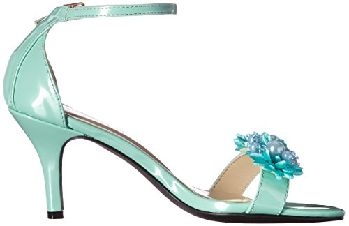 Annie Shoes Women's Lively Dress Sandal Soft Green ybuyY5F