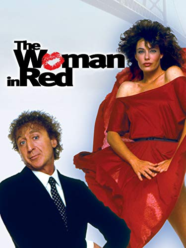 The Woman in Red (The Best Of Gilda Radner)