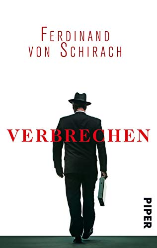 Verbrechen (German Edition)