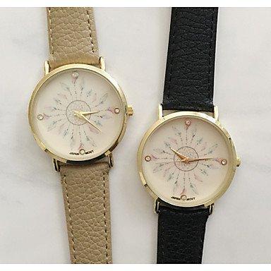 Vintage enteropatía relojes para mujeres, adición maravillosa, las mujeres relojes Retro, Vintage señoras