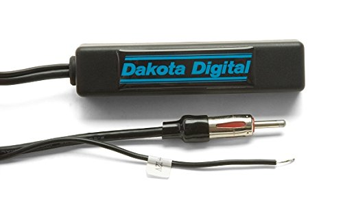 Dakota Digital ANT-1000 Electric Antenna - Automotive from Dakota Digital - Dakota Digital Auto
