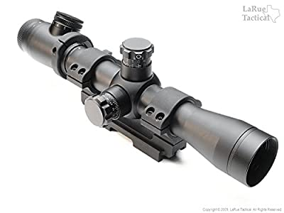 LaRue Tactical QD Scope Mount - LT111