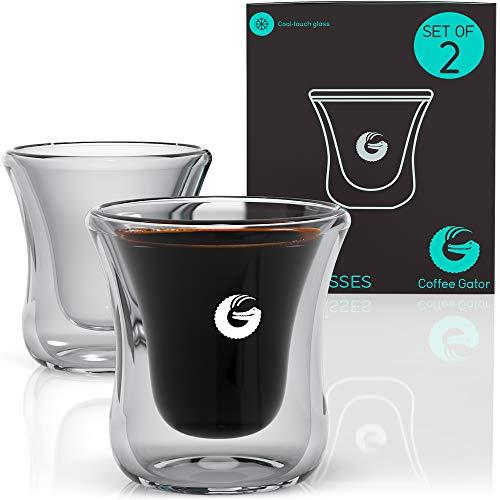 espresso shot glasses
