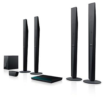 Sony BDV-E6100 5.1 Blu-ray Heimkinosystem