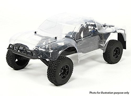 2wd Short (Turnigy SCT 2WD 1/10 Brushless Short Course Truck (KIT) upgraded version)
