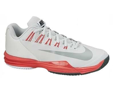 Amazon.com | NIKE Lunar Ballistec Ladies Tennis Shoe