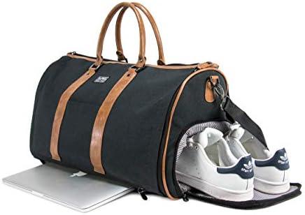 PKG ROSEDALE Garment Duffle Bag