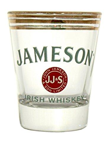jameson-whiskey-gold-rimmed-shot-glass