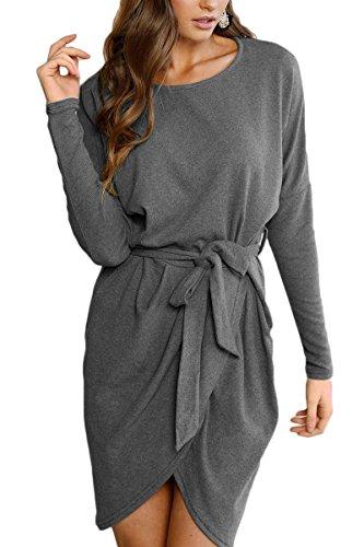 best wrap dress for plus size - 5