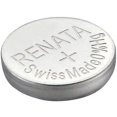 2 X Strip of 10 Genuine Fresh Renata 364 SR621SW Swiss Made Silver 1.55v Batteries