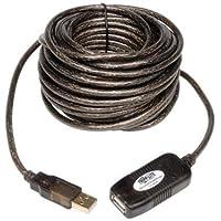TRIPP LITE U026-10M / 10M USB2.0 Ext Cbl