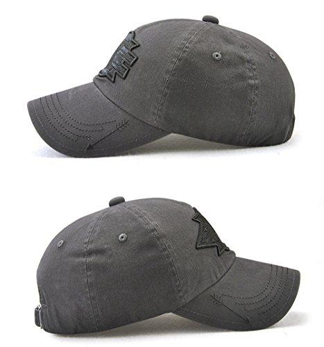 C beanie gorra A visera sombreros bordados MASTER hombres señoras Tapa exterior Halloween Navidad xqUwcPfF