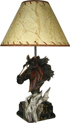 Outdoor Themed Lamps - 8