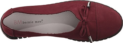 cheap real authentic Bernie Mev Womens TW50 Slip-On Burgundy clearance best wholesale sale order 2014 cheap price clearance Inexpensive jwydSMXuH