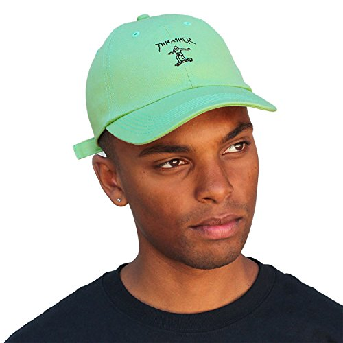 Price comparison product image Thrasher Gonz Old Timer Cap One Size Mint