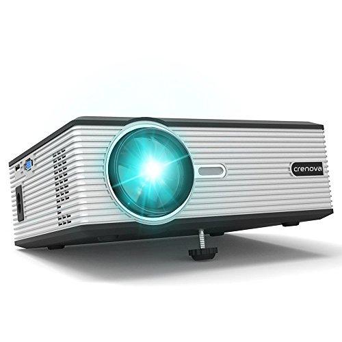 Crenova XPE470 Projector Outdoor Smartphone