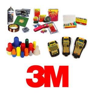 3M(TM) Scotchlok(TM) Locking Fork, Heat Shrink Brazed Seam MH10-14FLK, Stud Size 1/4