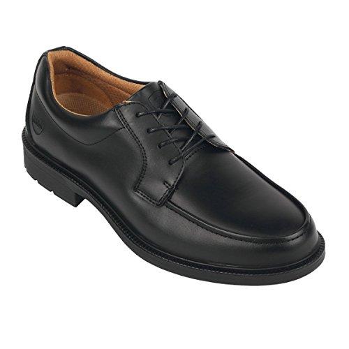 Chevalier Chaussures serre Derby Pointure Noir 40 5 City Sécurité Executive De SUGzqpMV